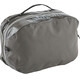 Patagonia Black Hole Cube Toiletry Bag Large Hex Grey